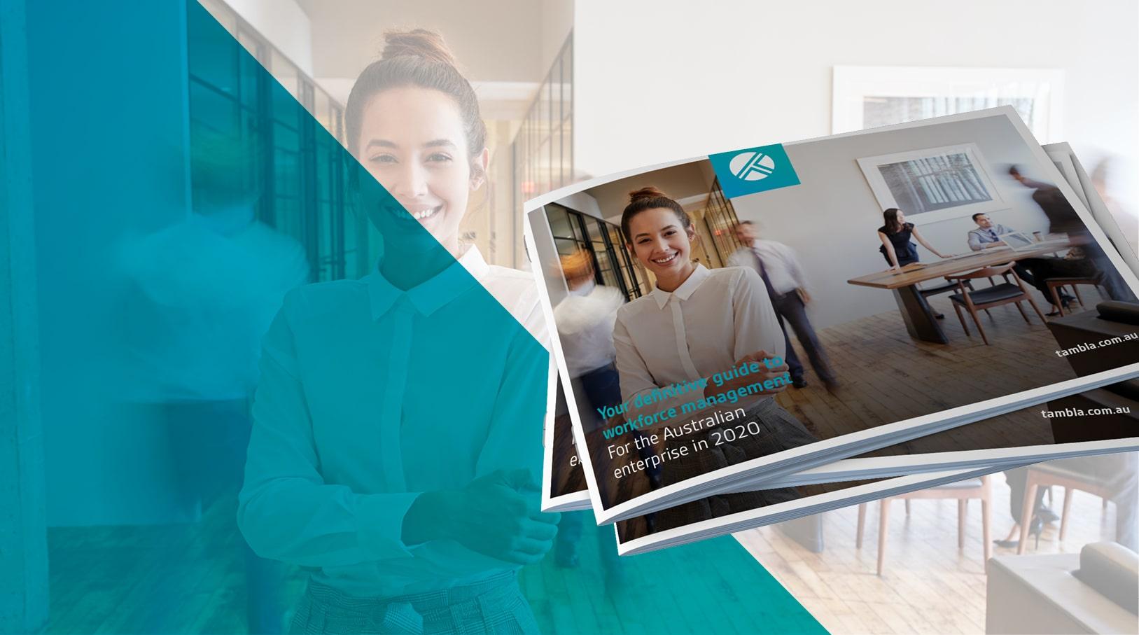 Tambla Workforce Management eBook