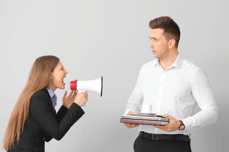 bad b2b sales behaviours