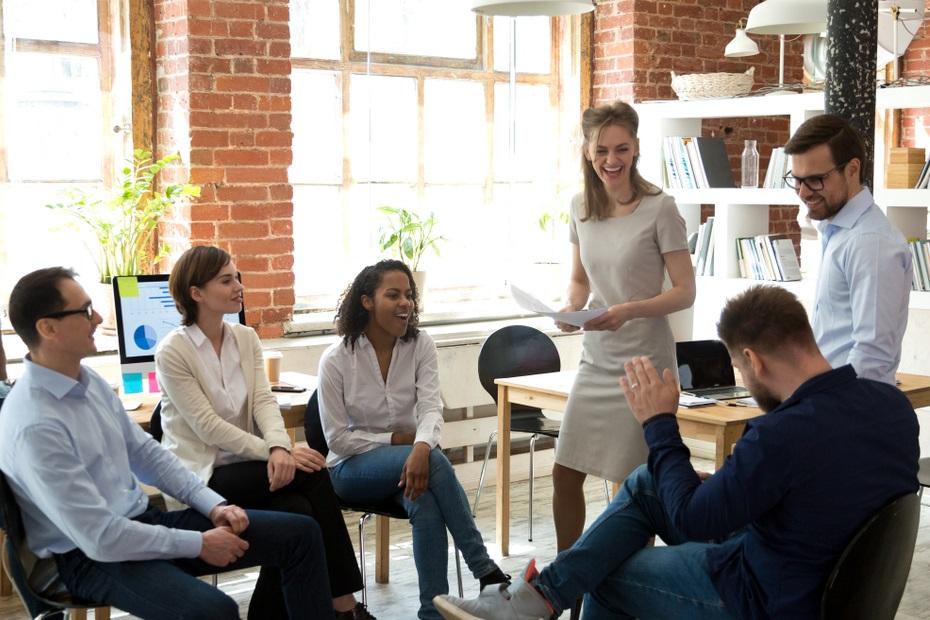 Build a B2B sales team for long term growth